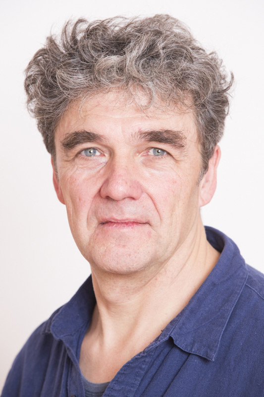 Profile Image of Christian Kranfuss