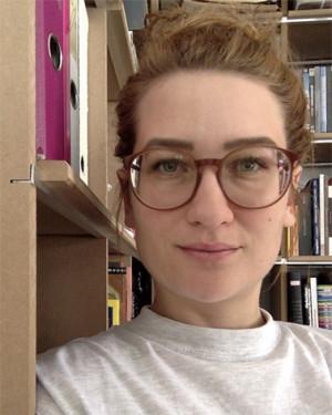 Profile Image of Katharina Haring